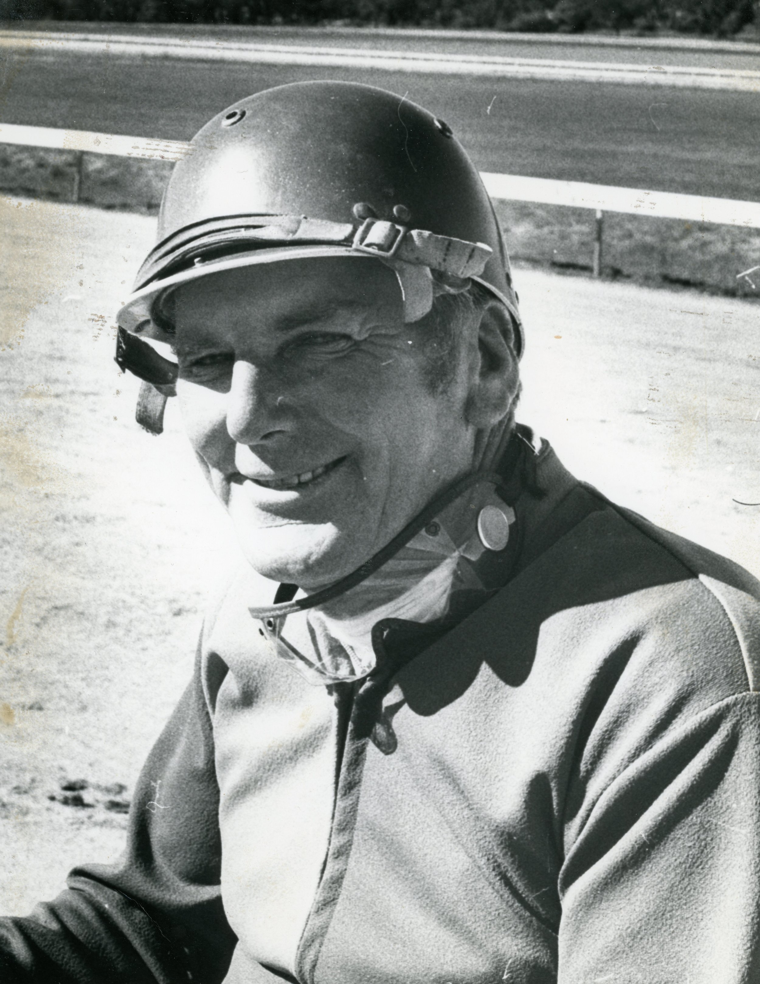 Image courtesy of National Trotguide - Bill Wilkins at Kilmore in 1977