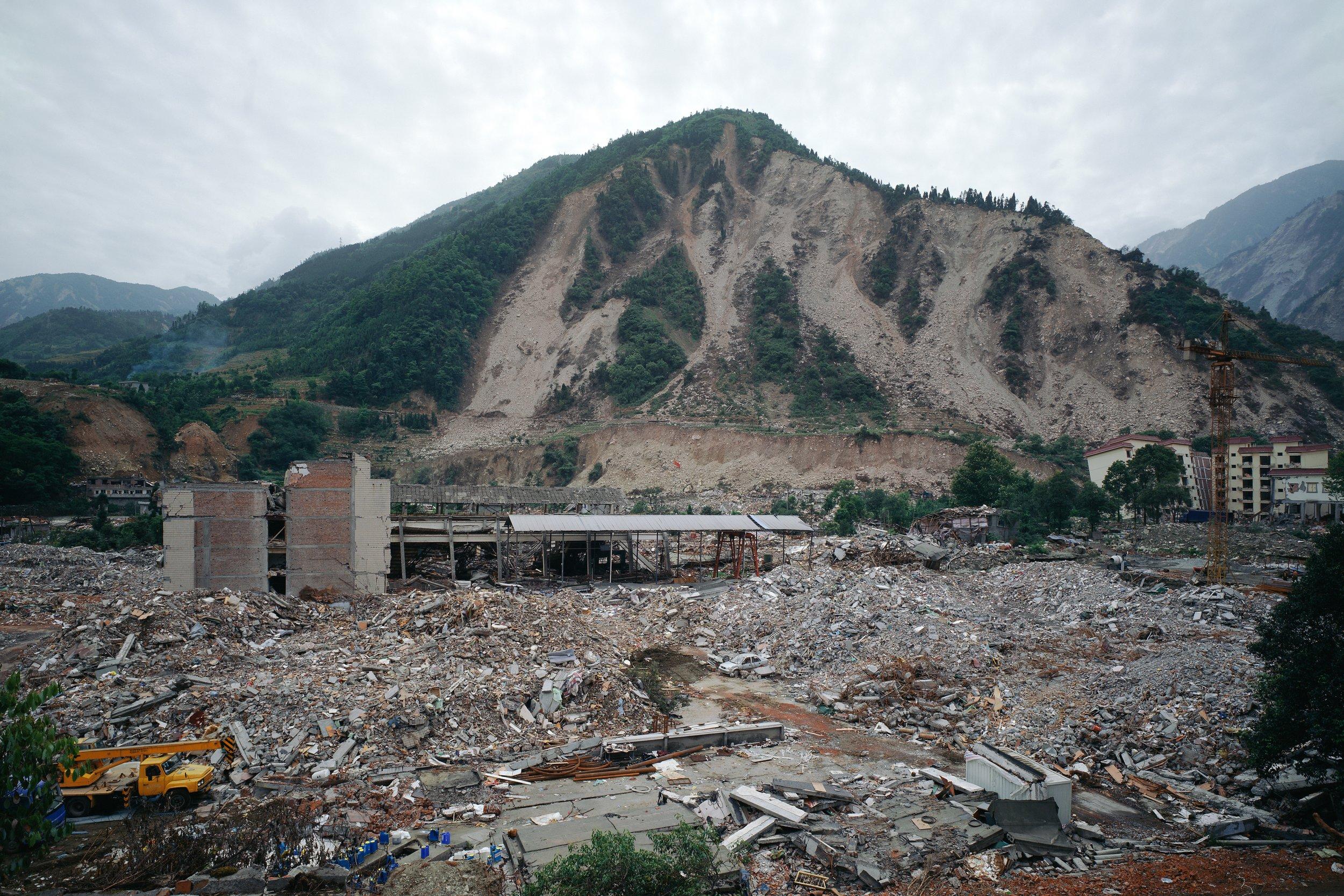 Sichuan Earthquake Photographs, 2008 - 1.jpg