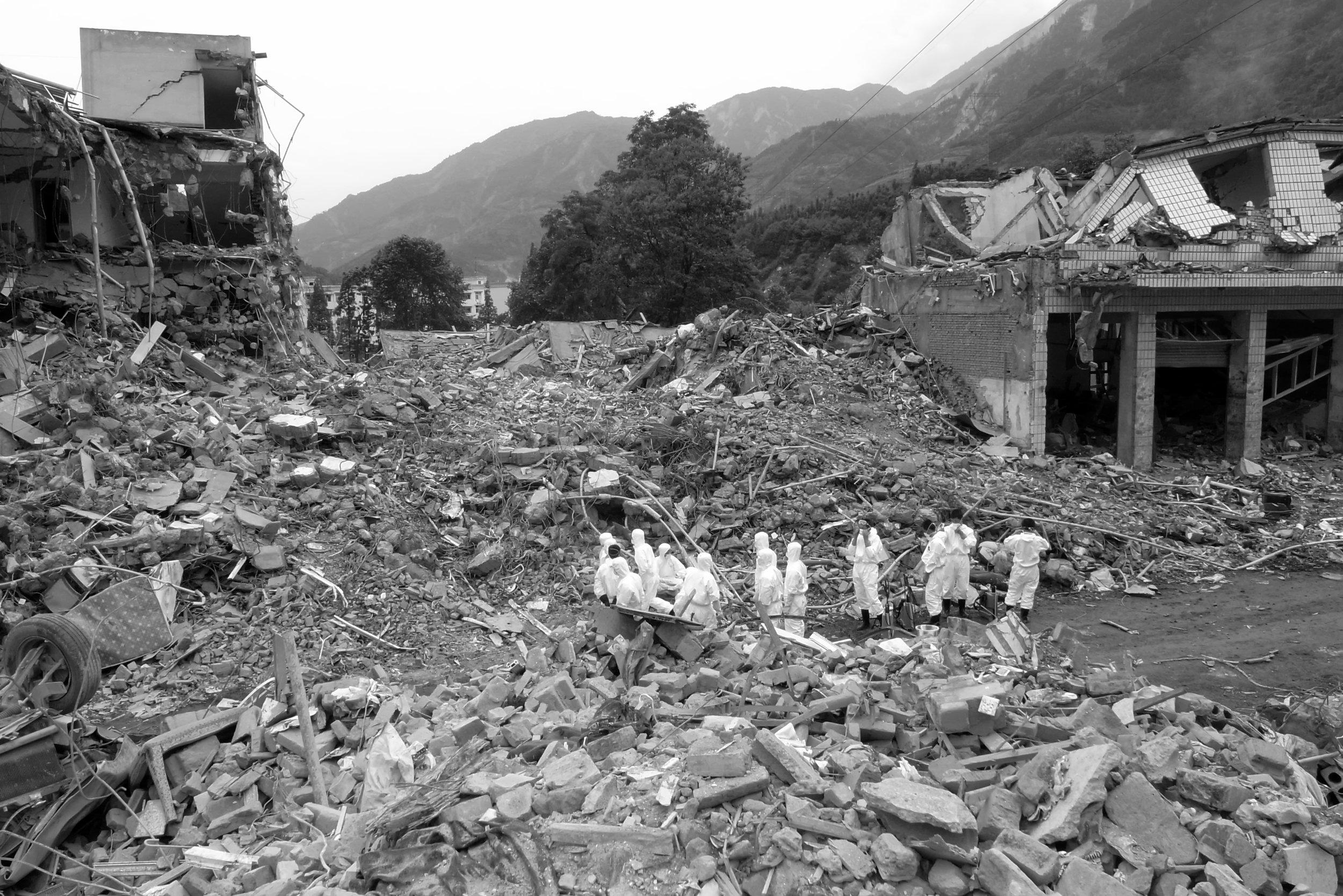 Sichuan Earthquake Photographs, 2008 - 4.jpg