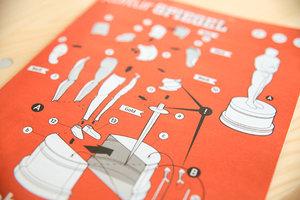 Illustration I Kultur SPIEGEL