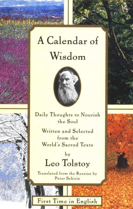Il calendario della saggezza - La conoscenza è conoscenza reale solo quando è acquisita dagli sforzi del tuo intelletto