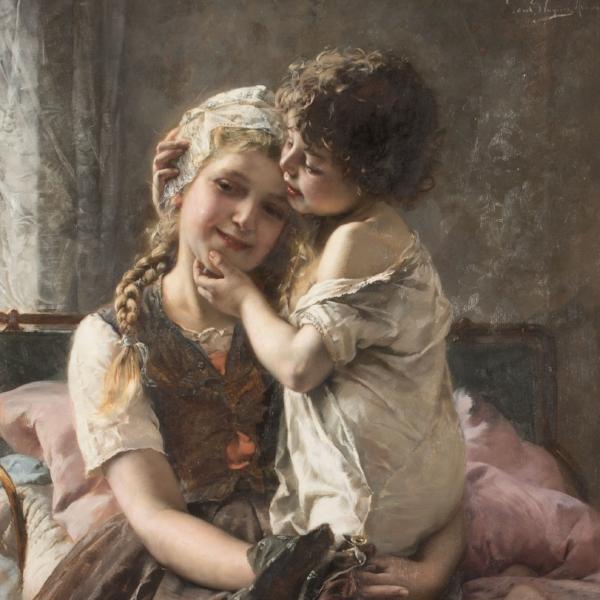 sister-brother-fine-art-grays-auctioneers.jpg