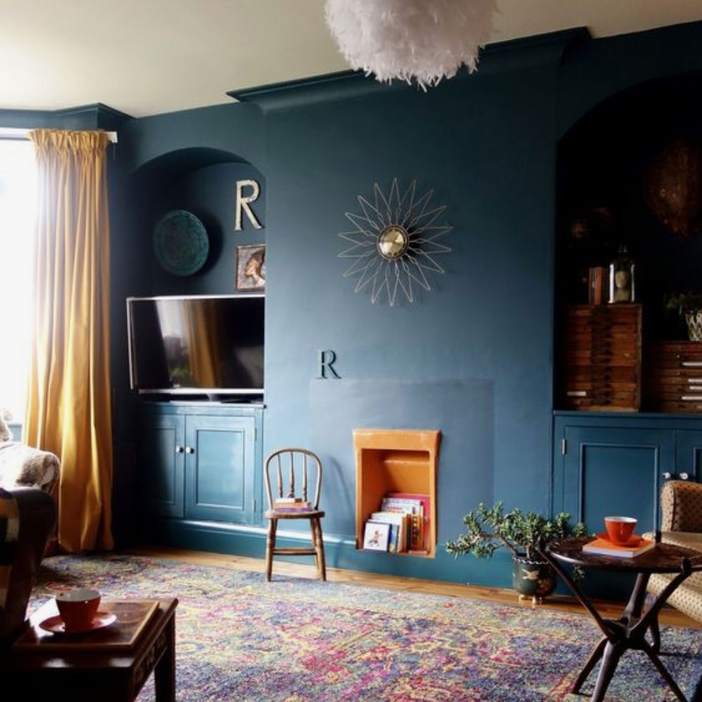 Vintage Decor Ideas -