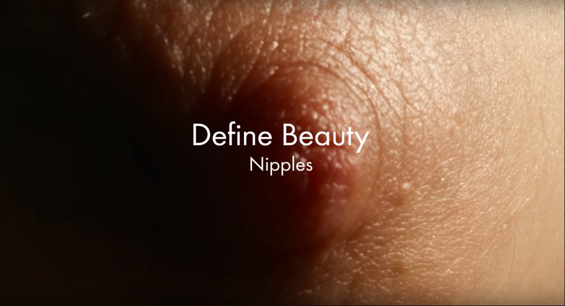 Matt Lambert  Define Beauty: Nipples (2016) Video