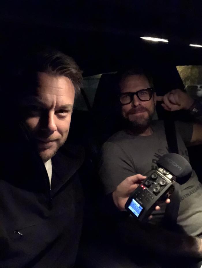 """""""Mår illa av att Ryssland ska tillbaka"""" - I en bil i Valdemarsvik diskuterar Johan Öhman och Jonas Karlsson aktuella (och mindre aktuella) frågor om dopning och fusk. Denna gång handlar det en hel del om turbulensen inom Wada, och hur Sverige förhåller sig till vad som sker inom anti dopnings-rörelsen. """"Jag tycker kanske Sverige sitter på väl höga hästar"""", säger Johan Öhman"""