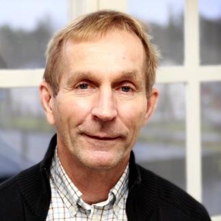 Göran Svedsäter, Lektor vid Högskolan i Gävle