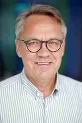 Tommy Forsgren,  Svensk Antidoping