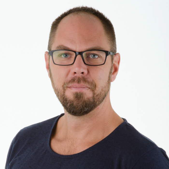 Jesper Andreasson, Linneuniversitetet