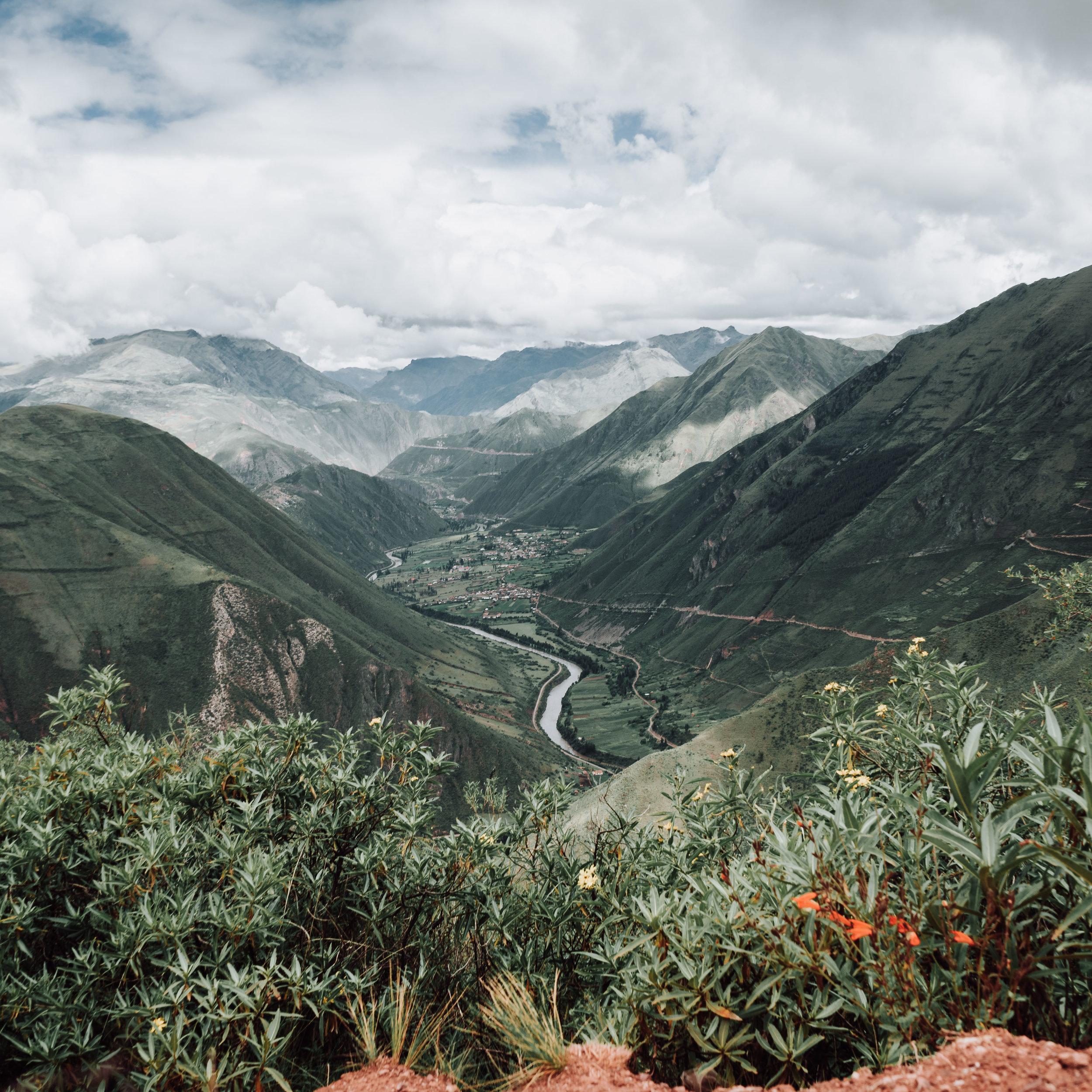 PERU  -  ADVENTURE