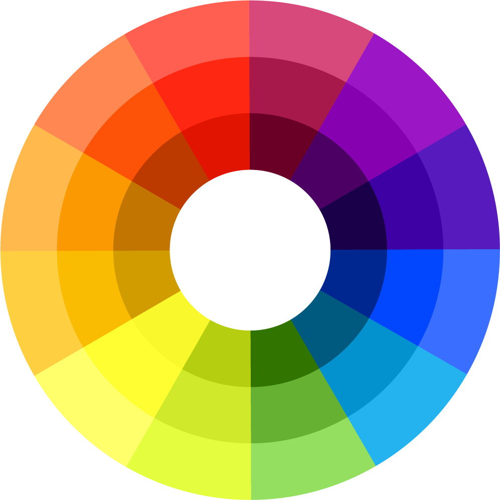 Color theory Wheel - Color psychology in films & pictures.png
