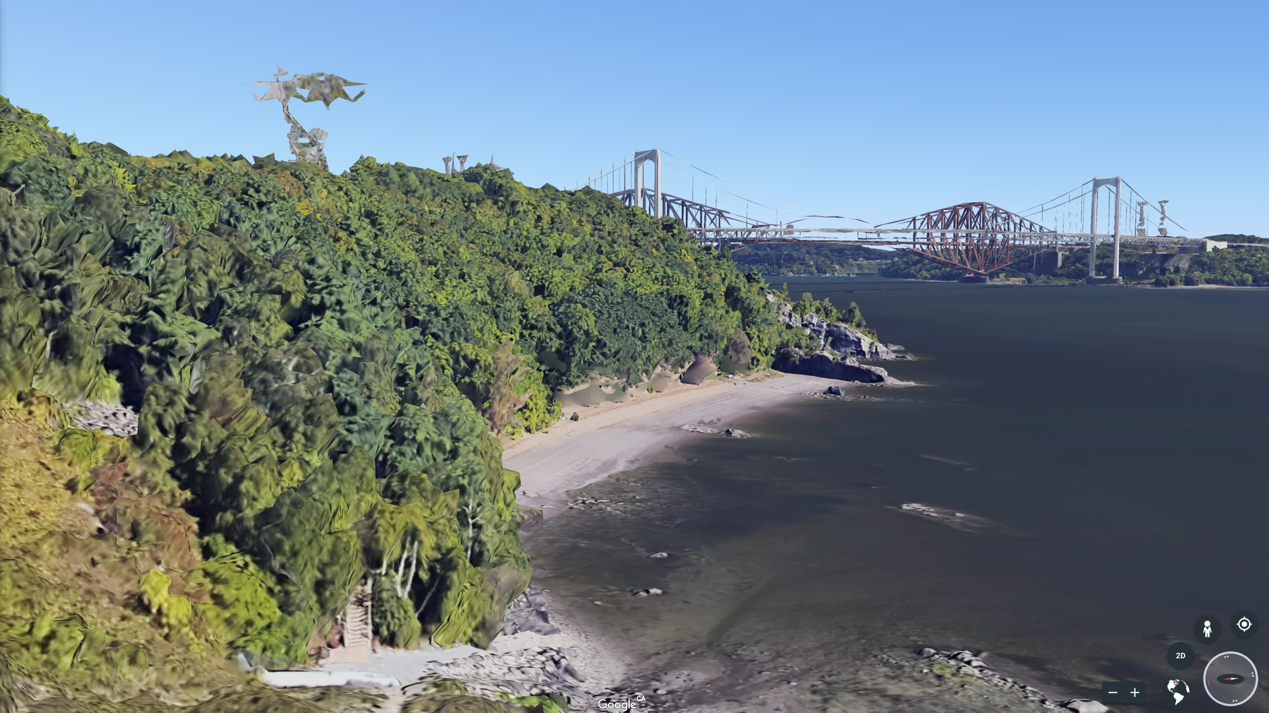 Google maps - Anthony Ledoux filmmaker and phhotographer in quebec - Video commerciales1.png
