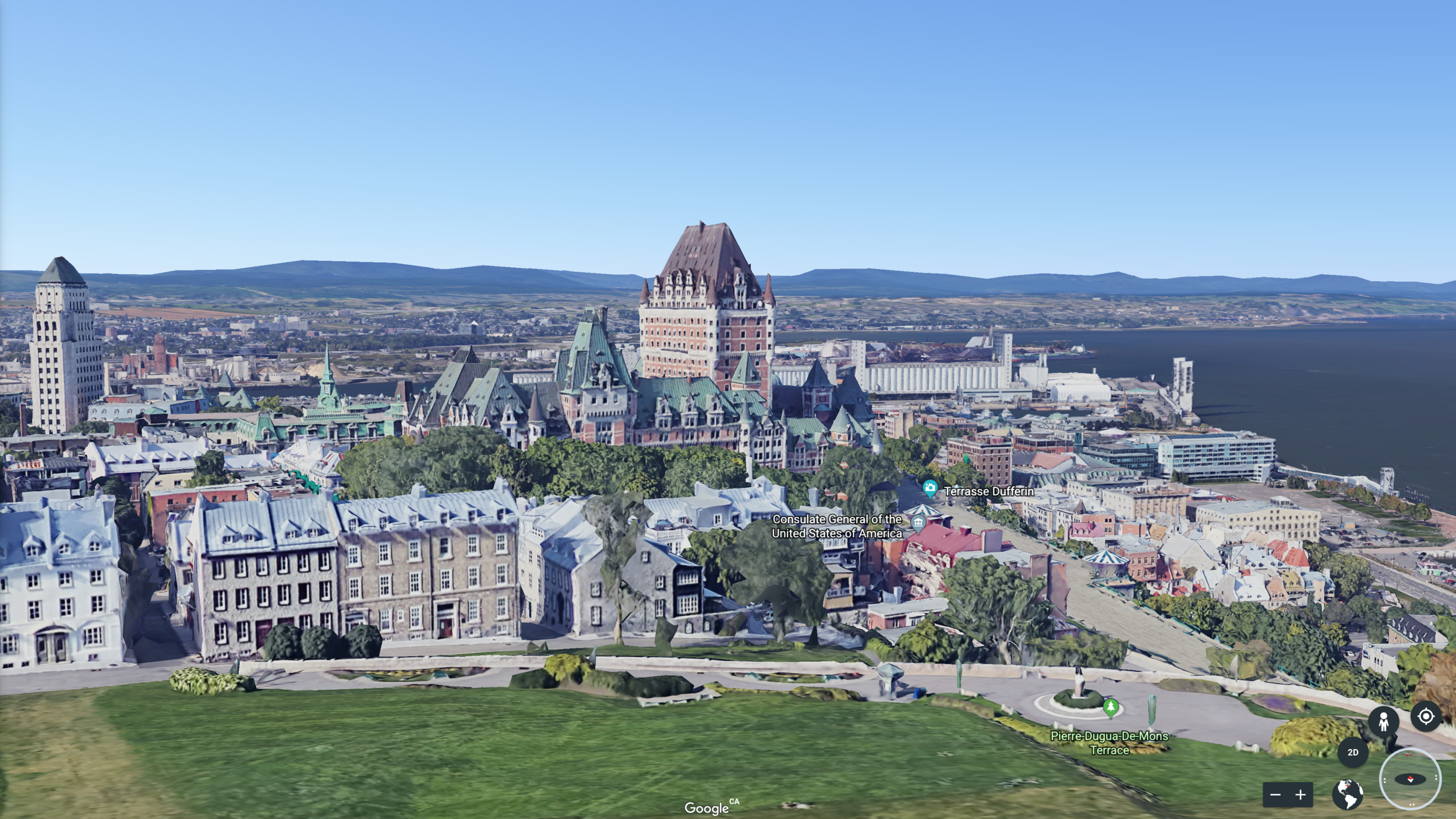 Google maps - Anthony Ledoux filmmaker and phhotographer in quebec - Video commerciales3.png