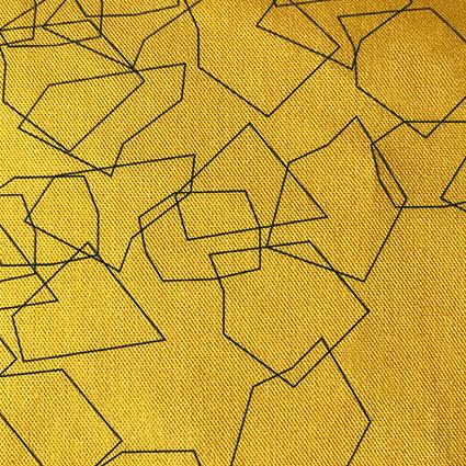 Scatter: Mustard