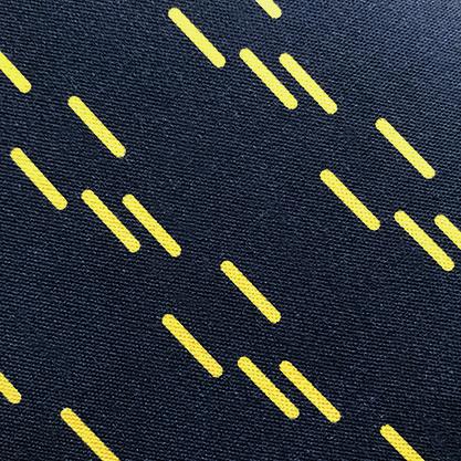 Tetris: Mustard