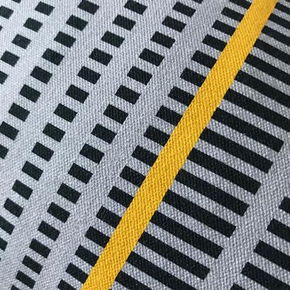 Weave: Mustard
