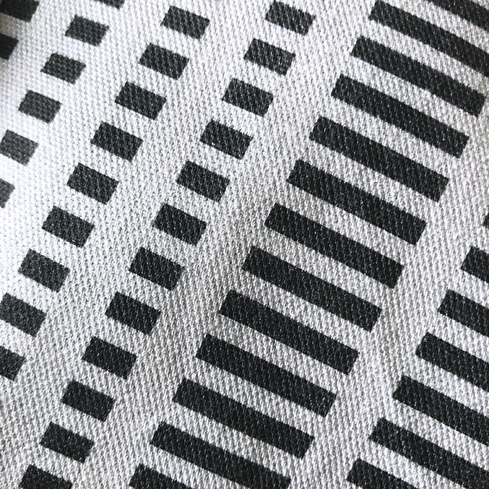 Weave: Monochrome