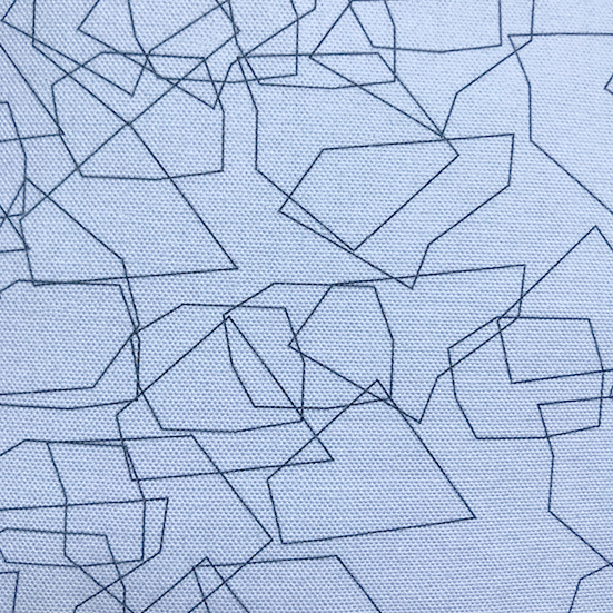 Scatter: Monochrome