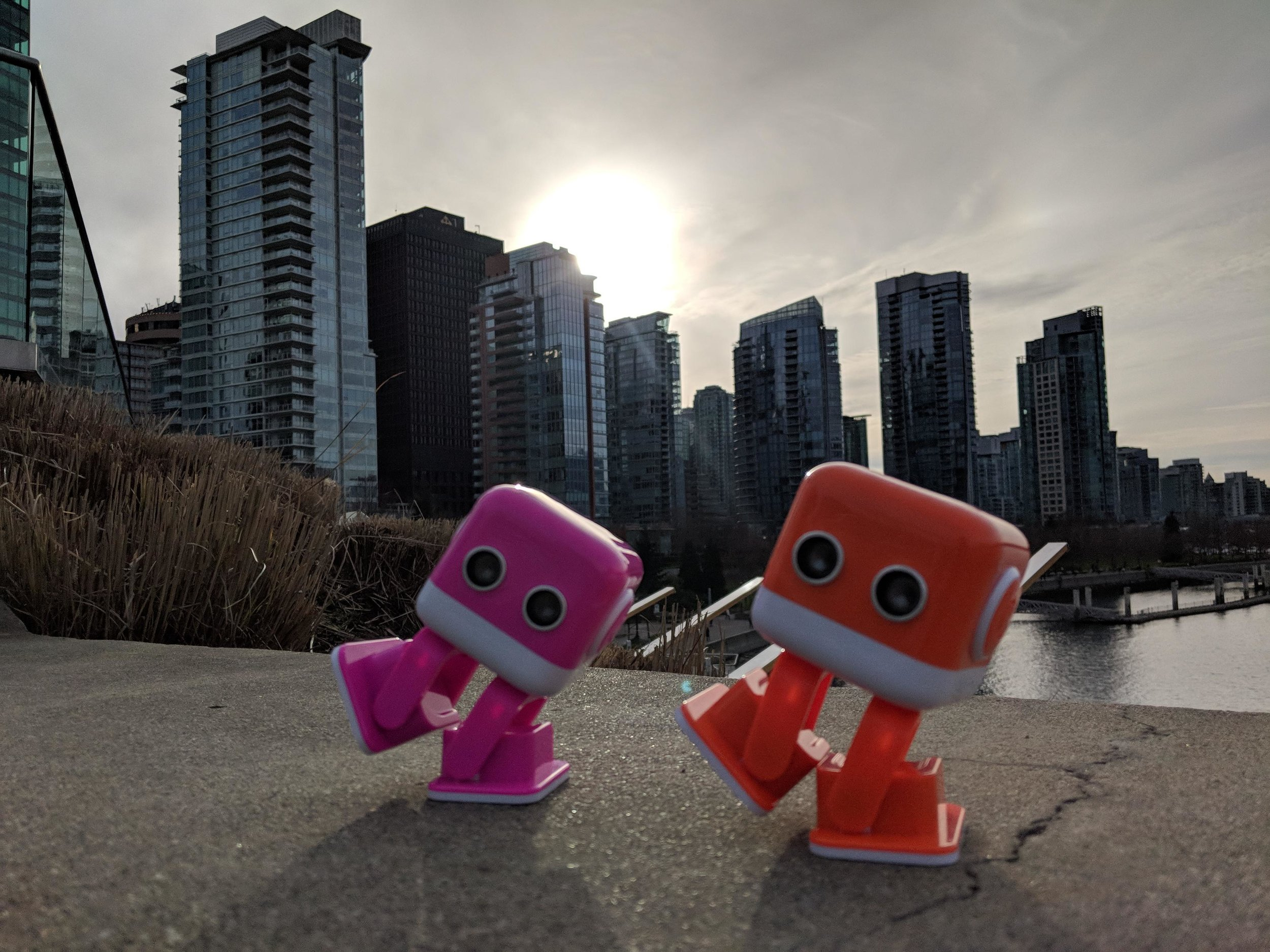 DJ-BOT visits Vancouver Canada.jpg