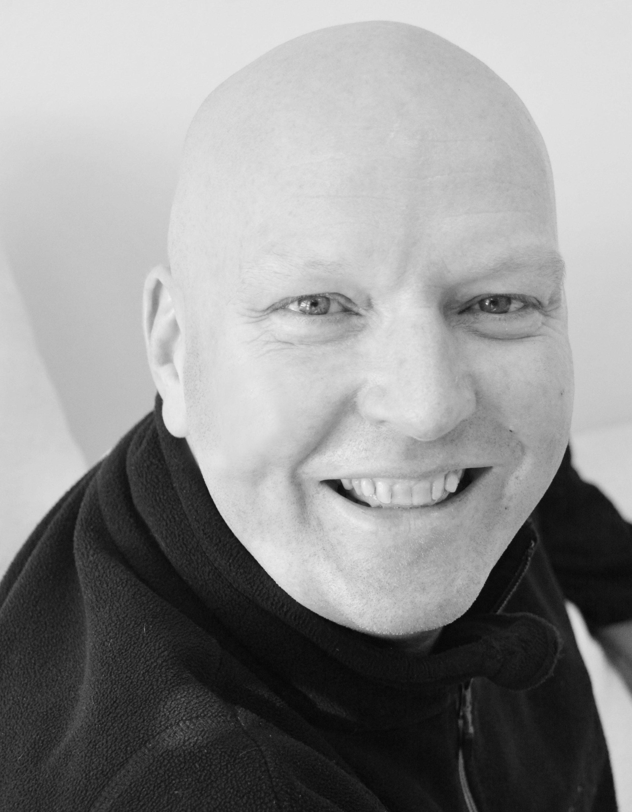 Eric Molenaar (Stv. Verkaufsleiter)