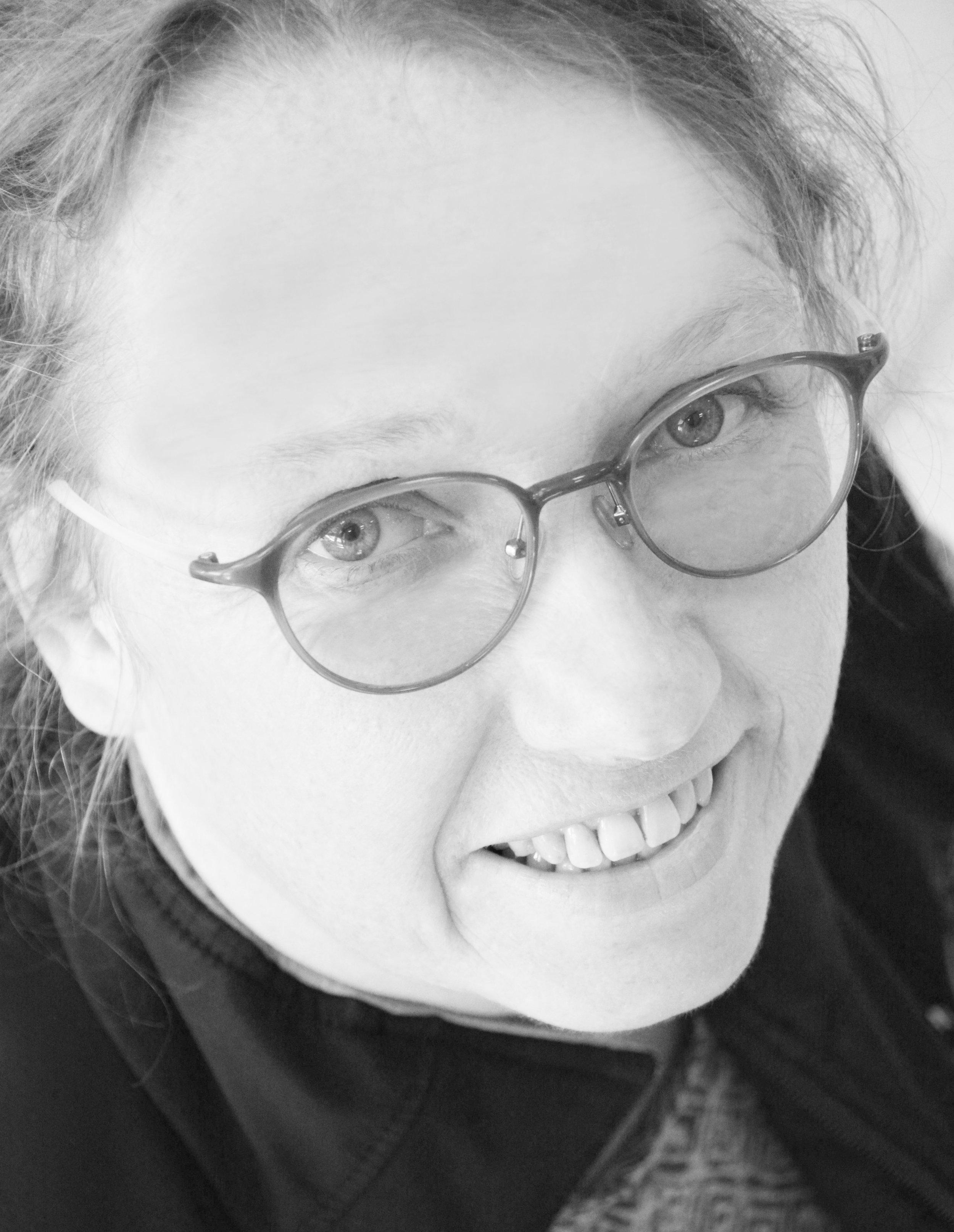 Marianne Cramer (Konfektion und Verkauf)