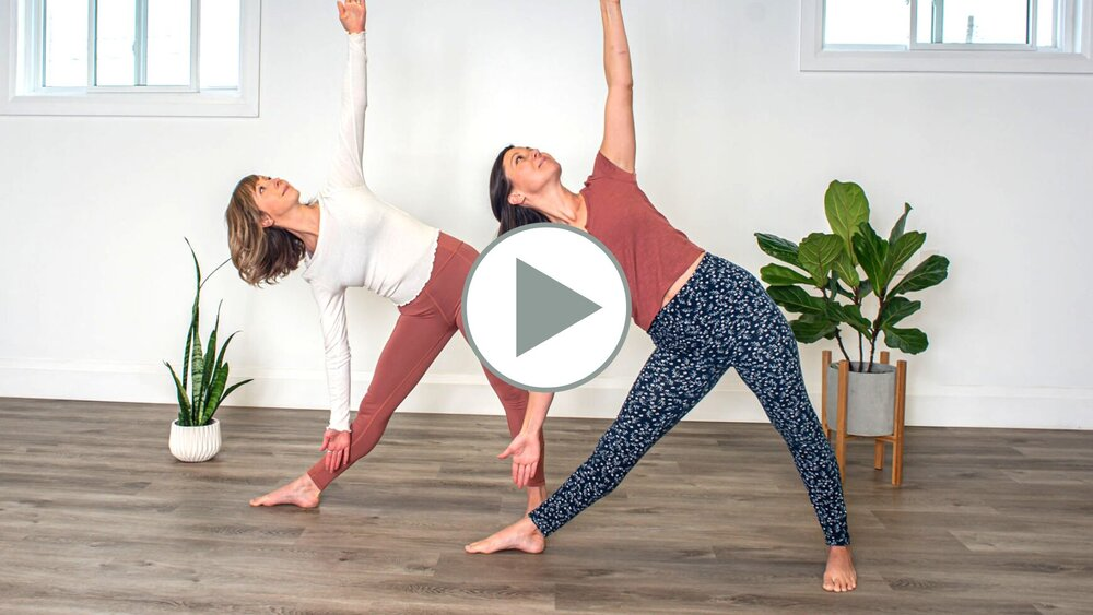 Online Yoga Classes In Fine Feather Yoga
