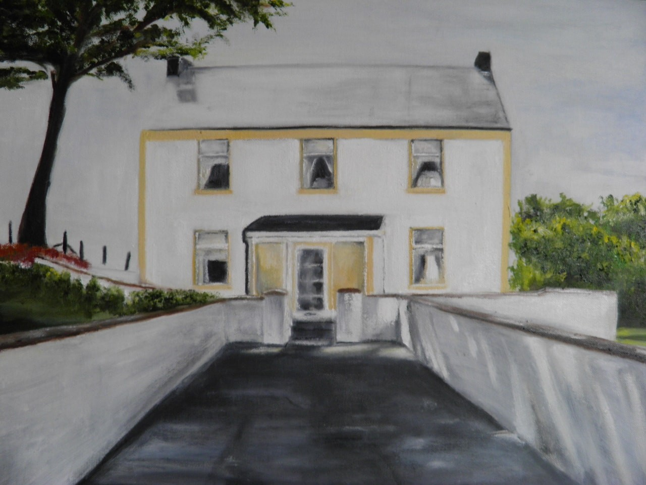 Kathleen's Home House