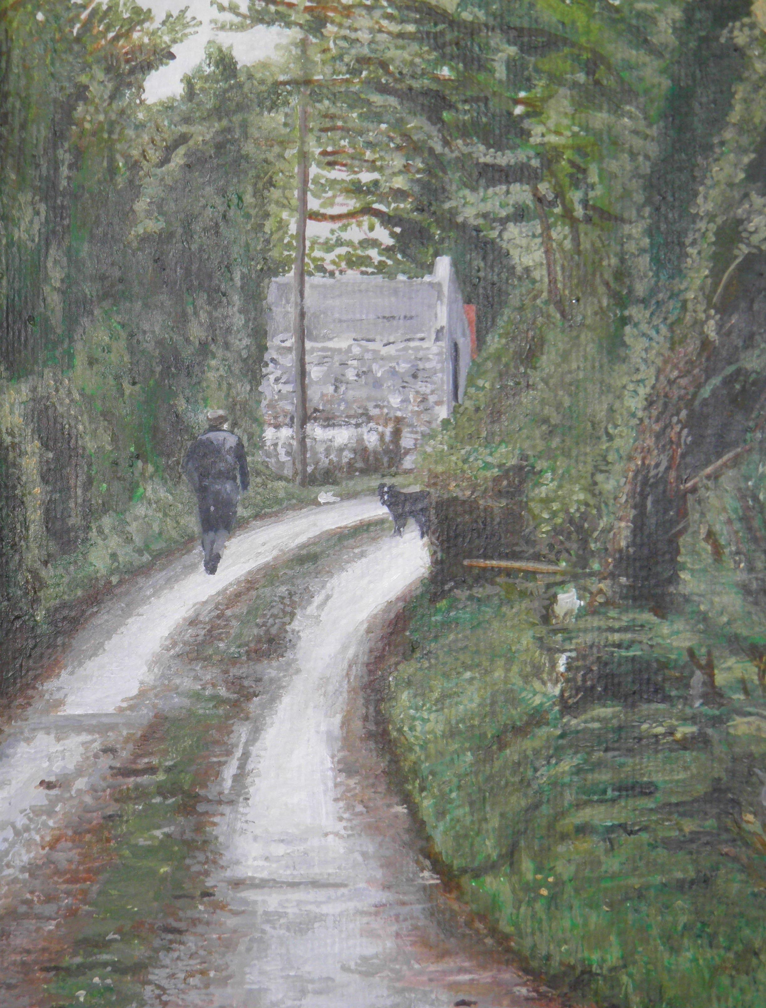 Knock Road