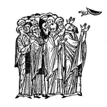 St. Seraphim of Sarov (1754-1833)