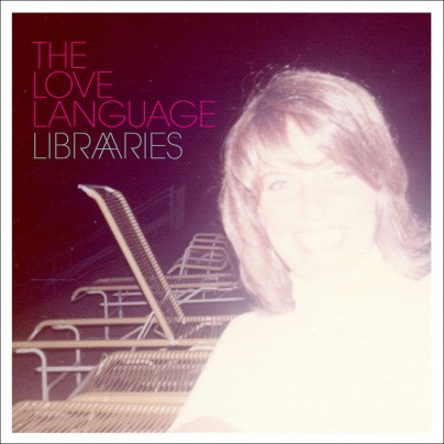 Libraries  (2010)  1. Pedals 2. Brittany's Back 3. This Blood is Our Own 4. Summer Dust 5. Blue Angel 6. Heart to Tell 7. Anthophobia 8. Horophones 9. Wilmont 10. This Room