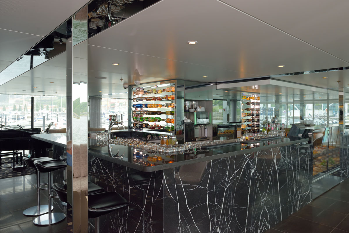 Panorama Lounge and Bar