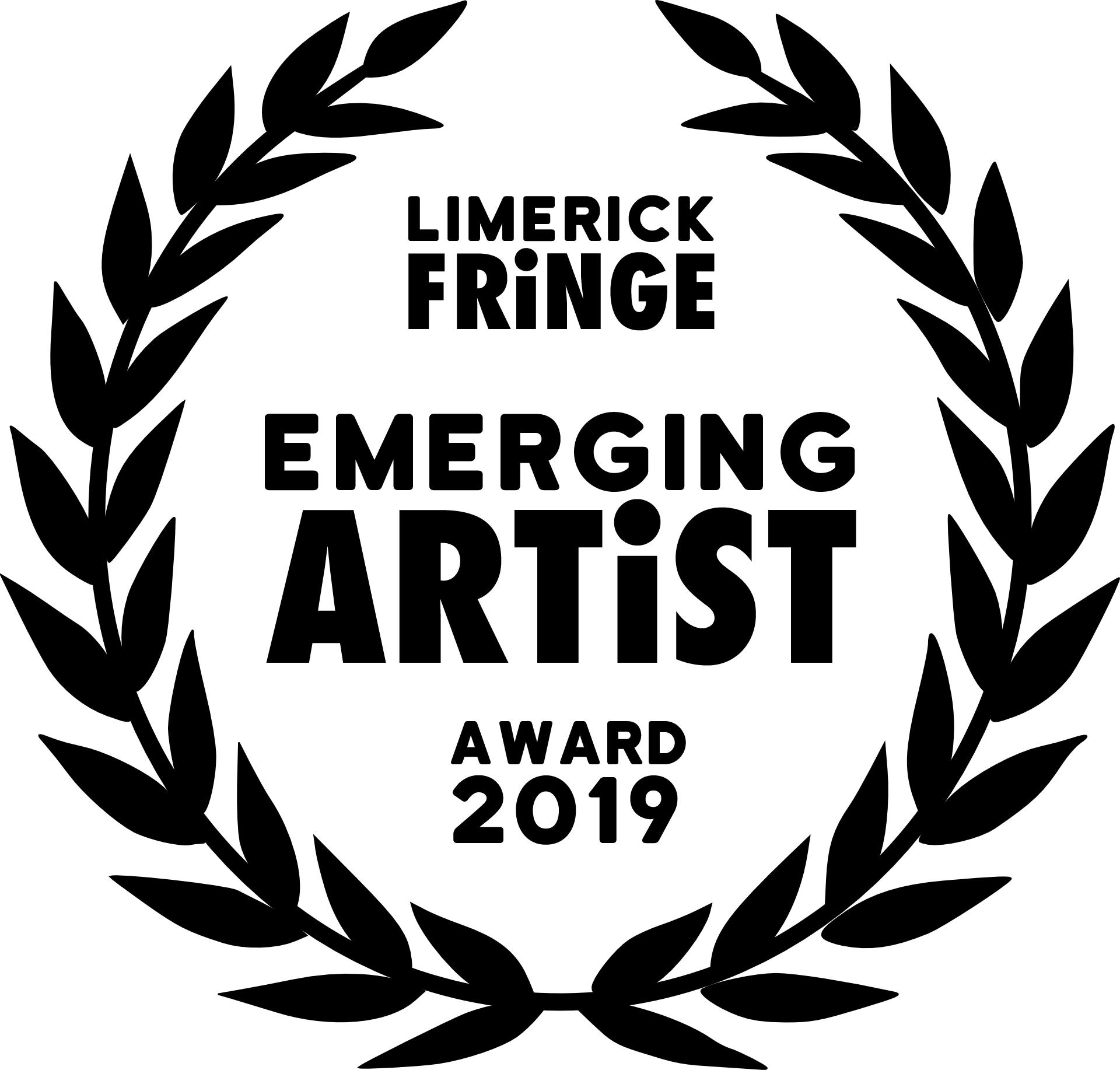 Limerick Fringe Emerging Artist Inferno,Kid.png
