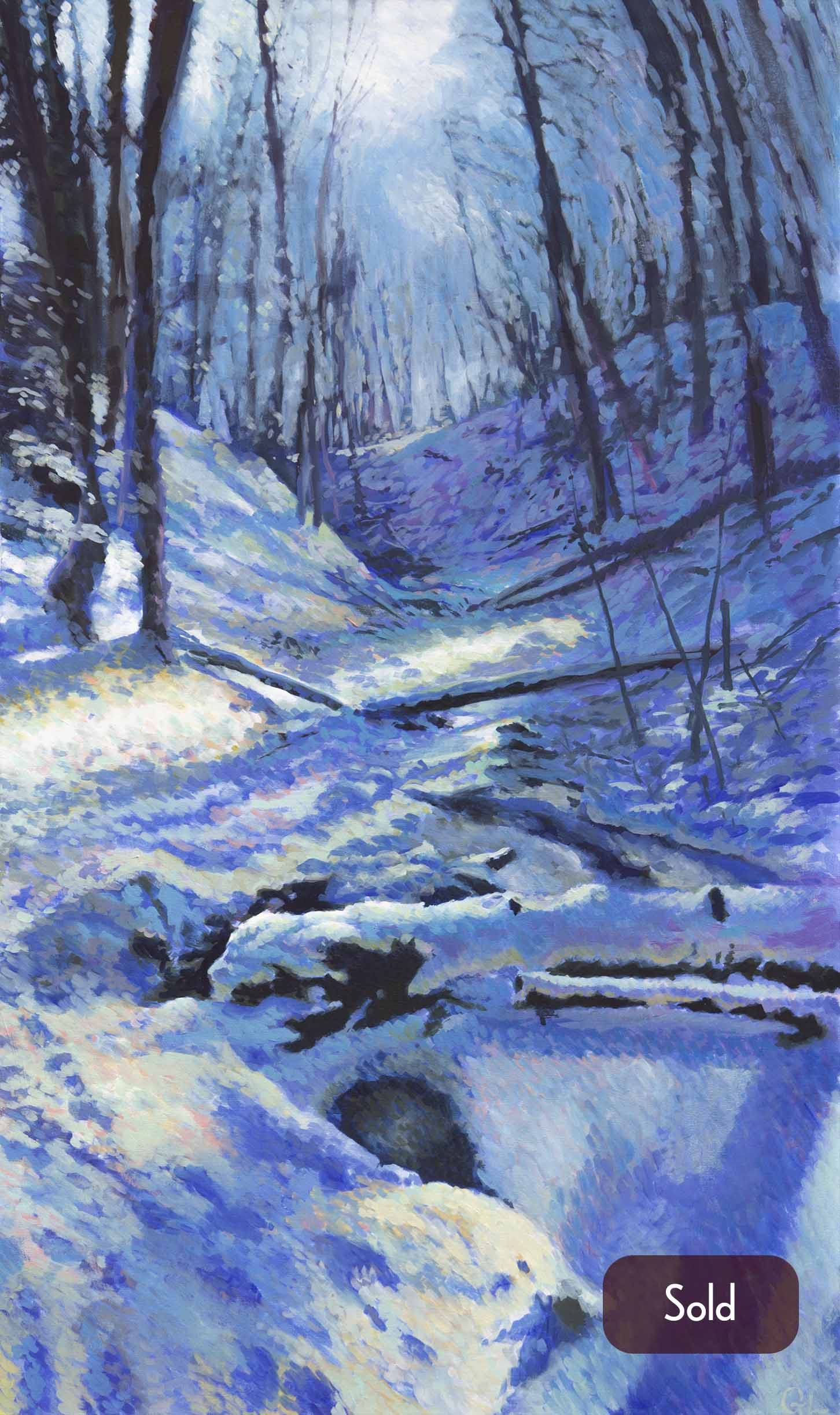 Snow Covered River in Hockley Valley -web -sold.jpg