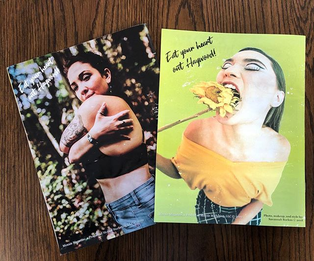 Happy Humpday #HayCo 🐪 We're challenging you or someone you may know with photography experience to capture the attention of Haywood County by giving you the back cover of our monthly magazine! Here we have our first two editions and their back covers for inspiration! DM us and get your work featured! 📸 • • • #wearehaywood #dailyhaywood #lifeinthesmokies #localsof828 #haywoodcounty #haynow #hayco #supportlocalbusiness #yourconnectiontoourarea #augmentedreality #engagedandenergized #828isgreat #themoreyouknow #discoverthis #discoverthat #discoverhaywood