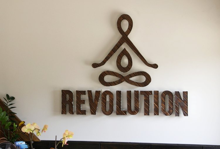 join the revolution - Sign up for our newsletter to stay up-to-date on all our studio happenings! Your information will never be shared, and you can opt-out anytime ...