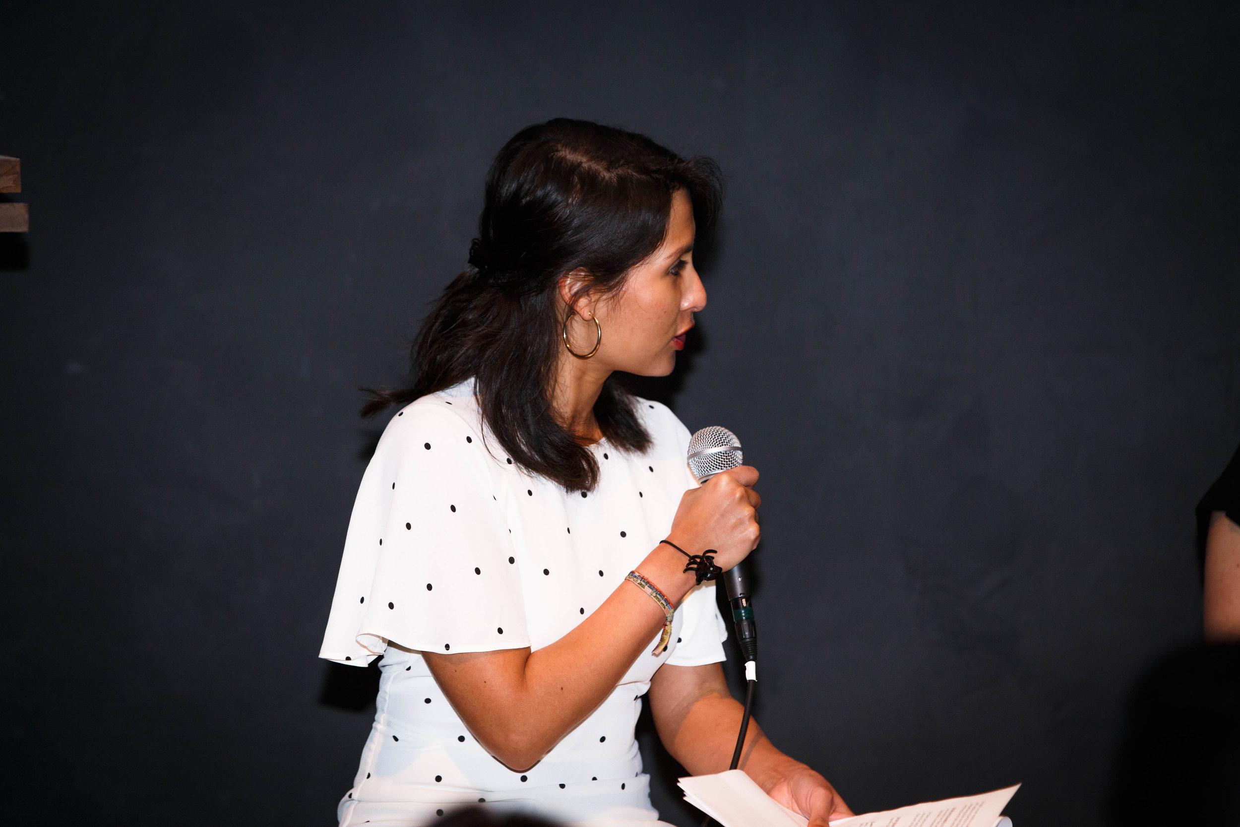 Cynthia Villamizar (Cyntivee)