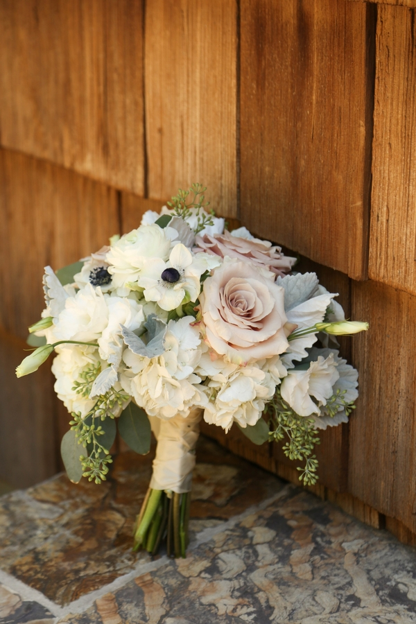 Sweet Summer Wedding At Squaw Valley - Squaw Valley Real Wedding