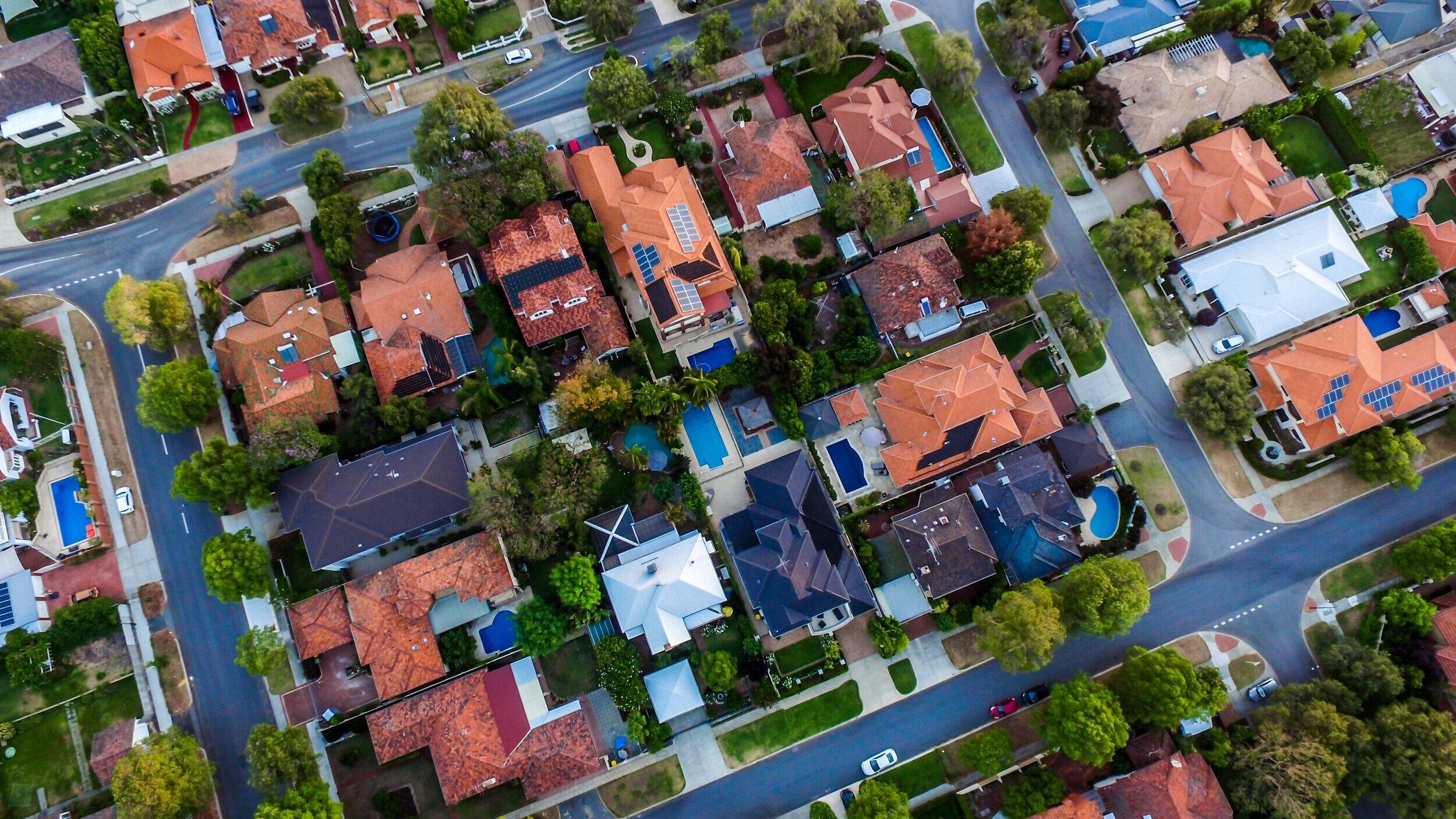 HOUSING 101 - Needs, Development, and Process