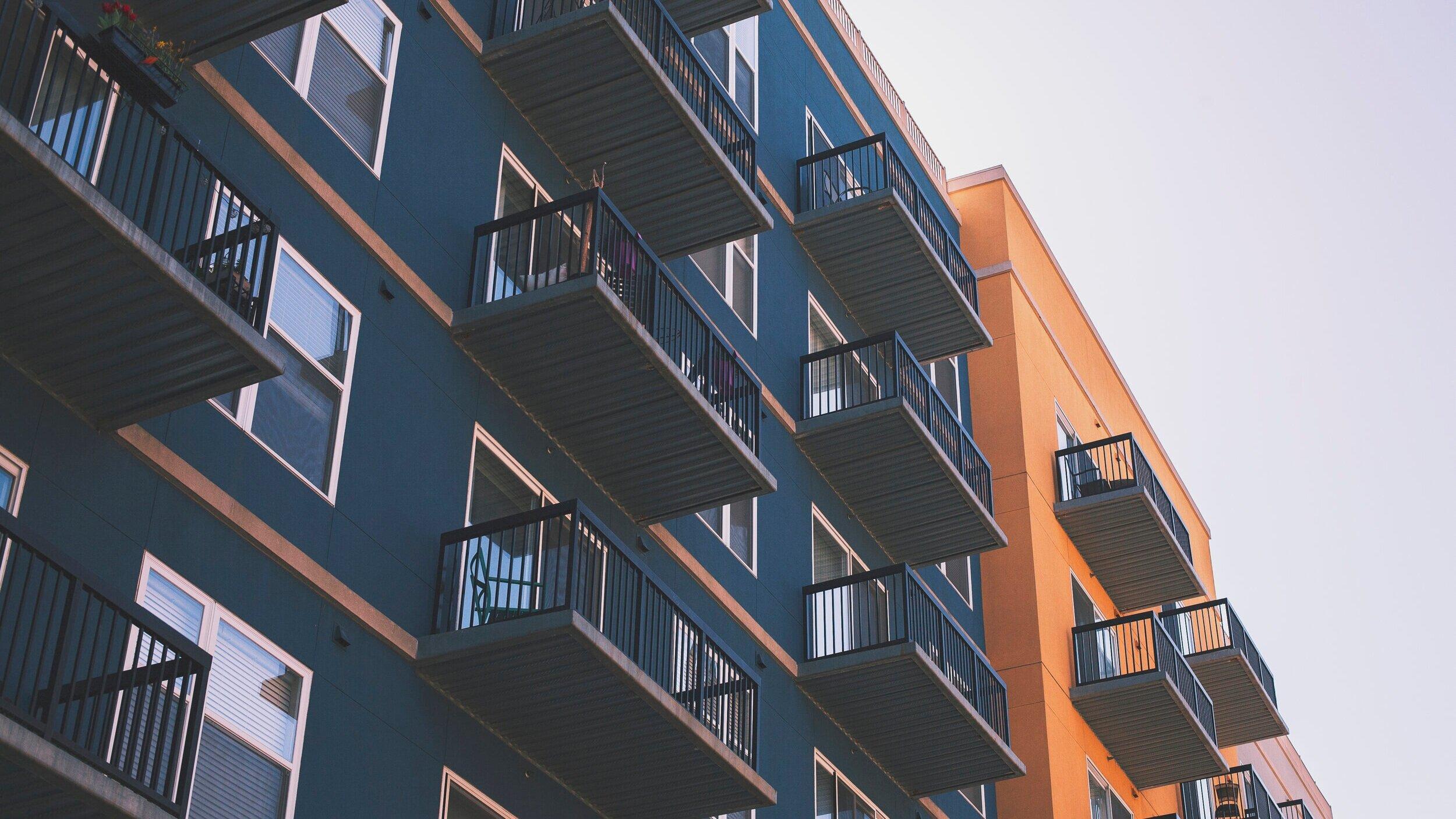 HOUSING 201 - Development, Markets & Financing