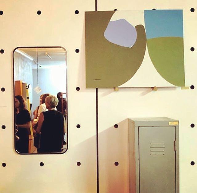 Opening party of @modernist.biz. Love the new location, best corner in Parkhurst! 📸@matthewbinary #interiordesign #midcenturymodern #local_za_design
