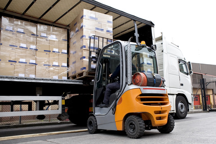 Manufacturing and Material Handling - Fork Lifts, High Reach, CNC and Automotive Equipment.