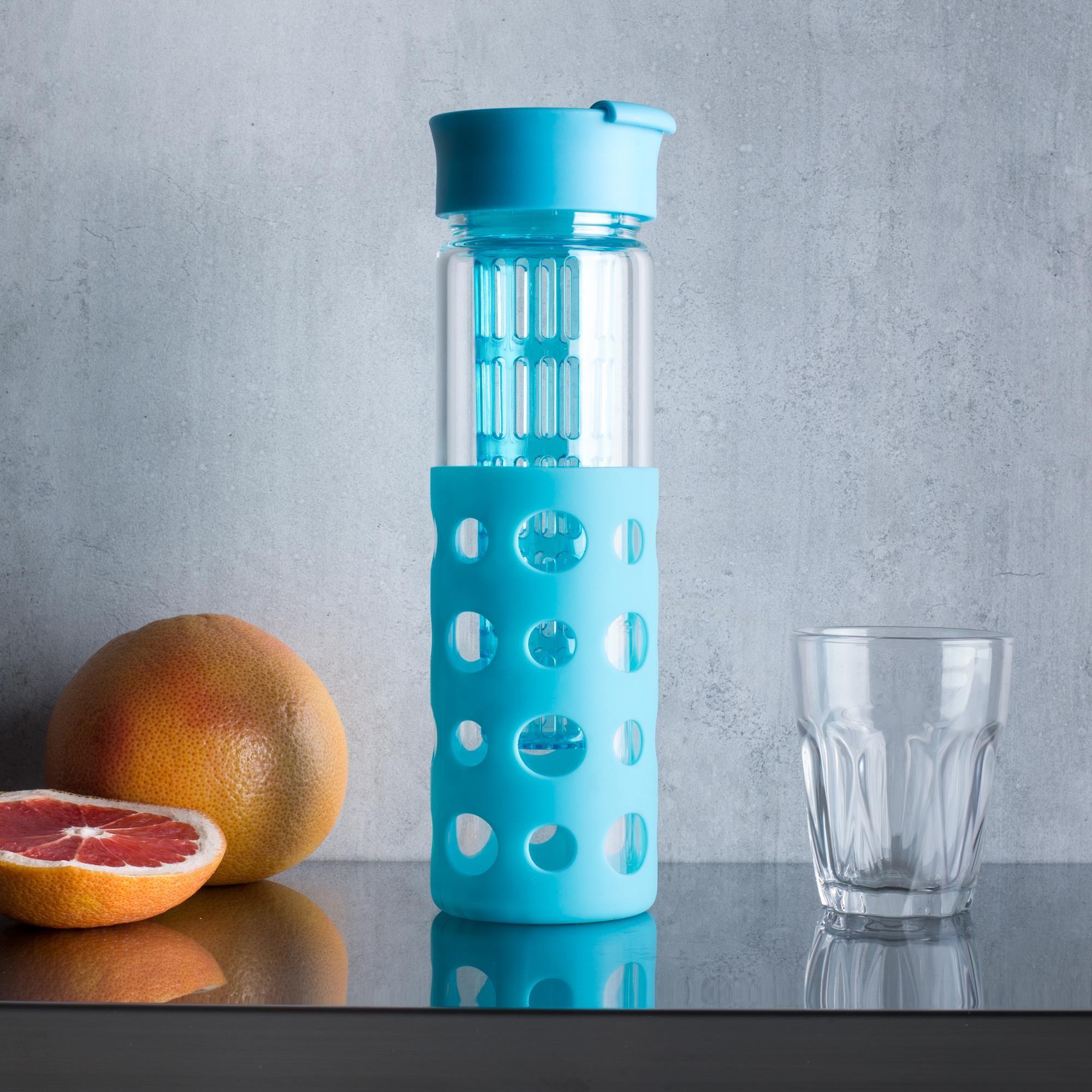 2.Φέρτε μαζί σας ένα επαναχρησιμοποιούμενο μπουκάλι νερού -