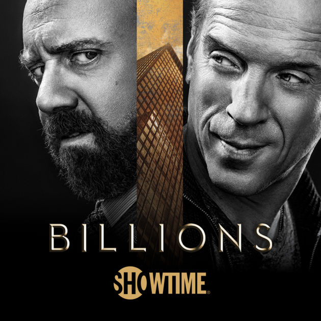 "Check me out on ""Billions""! - I appeared this past Sunday on the Showtime hit series in the episode ""Dead Cat Bounce"" as a Wall Street jerk trying to pick a fight with Bobby Axelrod's (Damian Lewis) right-hand man, Mike Wagner (David Costabile)."