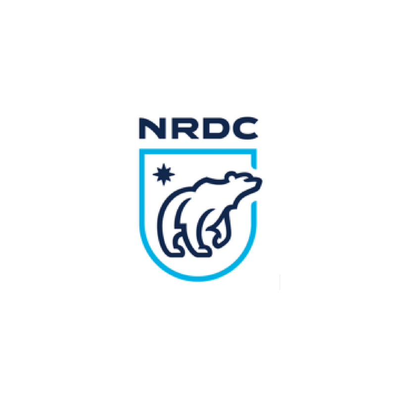 NRDC   The Natural Resources Defense Council (NRDC) works to safeguard the earth - its people, its plants and animals, and the natural systems on which all life depends. They combine the power of more than three million members and online activists with the expertise of some 500 scientists, lawyers, and policy advocates across the globe to ensure the rights of all people to the air, the water, and the wild. The NRDC has served as the BGA's environmental advisor since 2008.