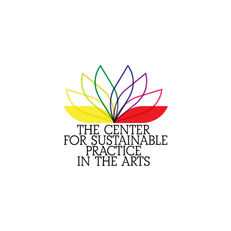 CSPA   The Center for Sustainable Practice in the Arts (CSPA) is a think tank for sustainability in the arts and culture. The CSPA's activities include research and initiatives positioning arts and culture as a driver of a sustainable society.