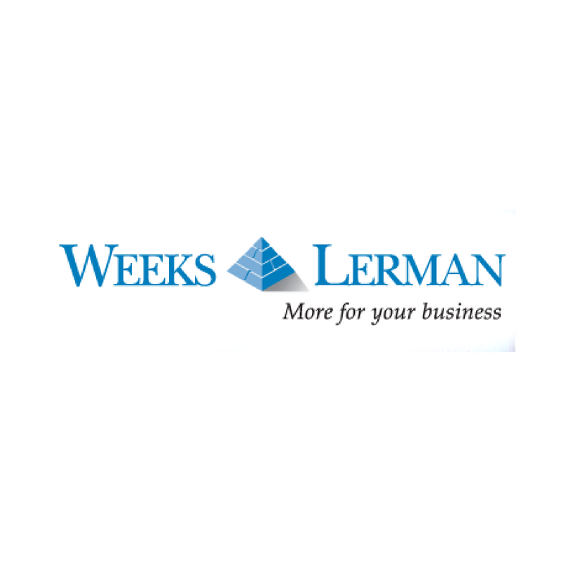 Weeks Lerman   The Weeks Lerman Group is New York's largest independently held dealer of office products and services. They provide a variety of eco-friendly products and are supporters of the Broadway Green Alliance