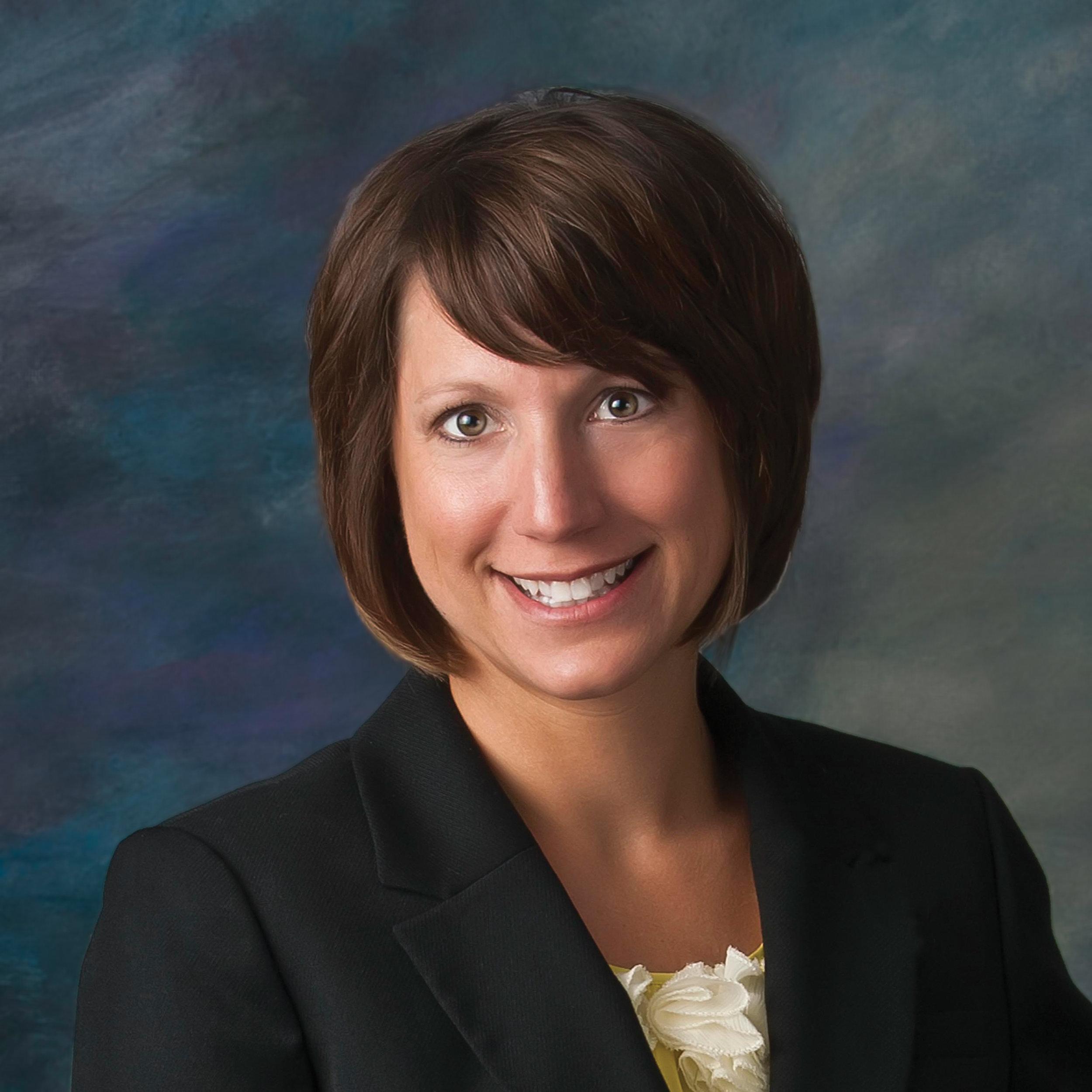 Jill Frerichs, D.P.M.