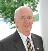 2nd V. Chairman   Michael R. Tobler Chairman  Albany Firemens FCU