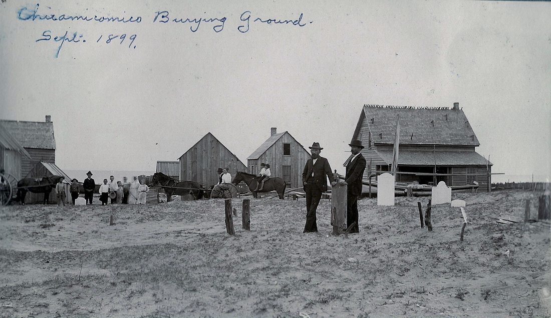 Courtesy of Outer Banks History Center