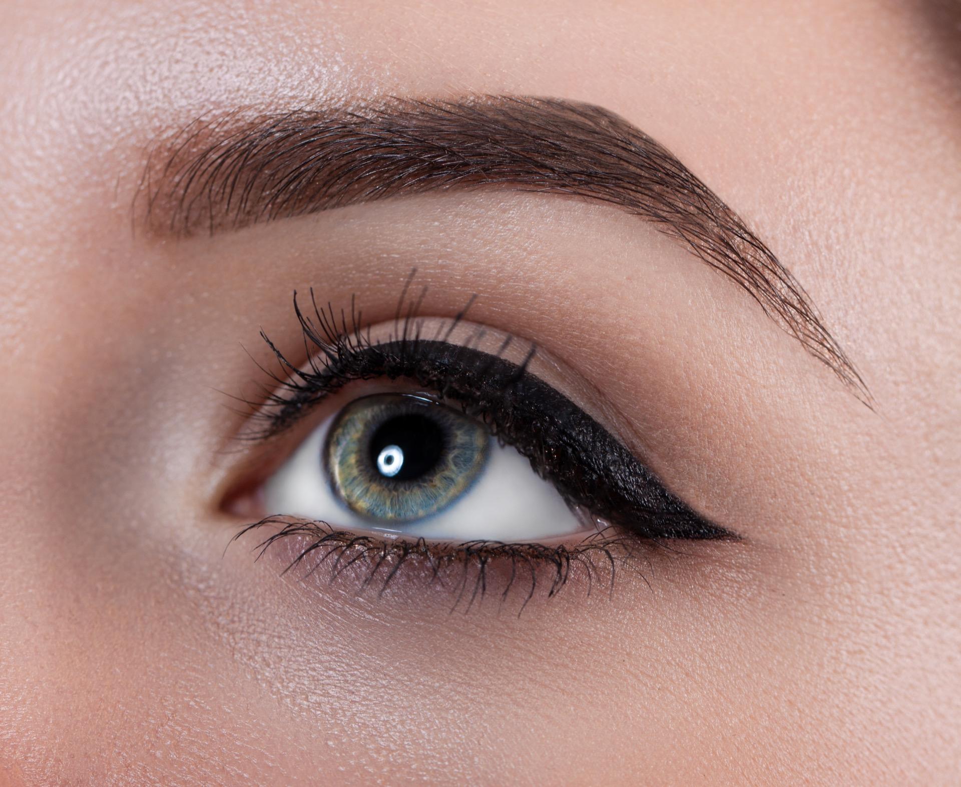 Eyebrow & Permanent Care -