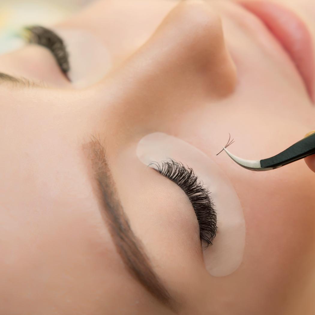 Eyelash Services -